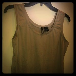 New direction Silk Tanktop